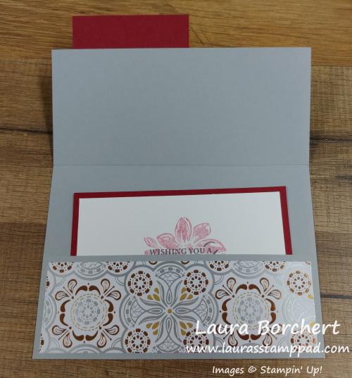 Elegantly Said Stampin' Up Stamp Set, www.LaurasStampPad.com